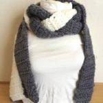 編み物はコツコツ続けるものだけど、三日坊主さん大歓迎な訳
