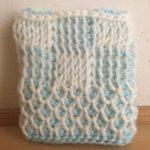 編み物教室amnecoの人気記事の話