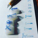 編み図をExcelで書くことに挑戦した結果