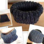 編み物シーズン到来!?