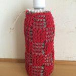 初心者さんでもアフガン編みに挑戦できる講座~ビギナーコース初級9